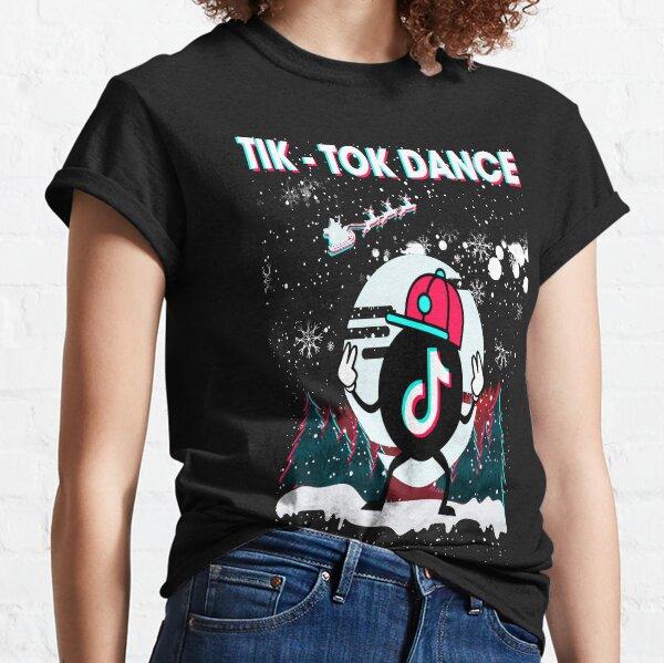 Gifts For Men Women Best Seller Dance Tik Tok Classic T-Shirt