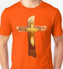 Three Crosses T-Shirt