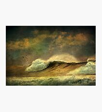 Magestic Photographic Print