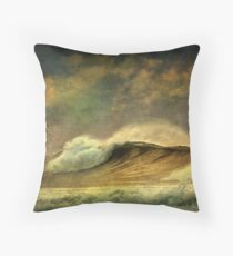 Magestic Throw Pillow