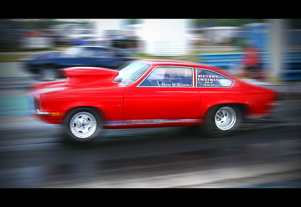 A very fast Vega by iamwiley