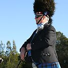 Drum Major  by TonySlattery