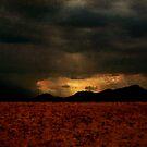Rain Of Light - Layered up! by Katayoonphotos