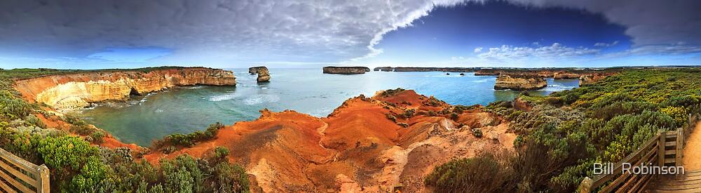 Bay of Islands by Bill  Robinson