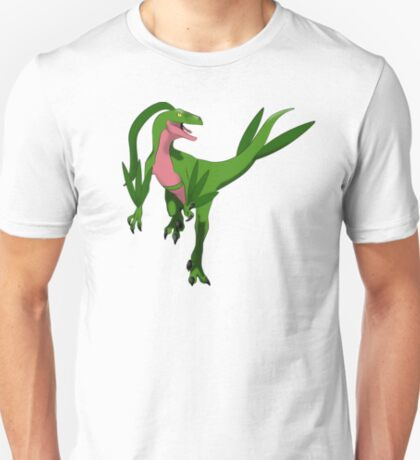 Pokesaurs - Grovyle T-Shirt