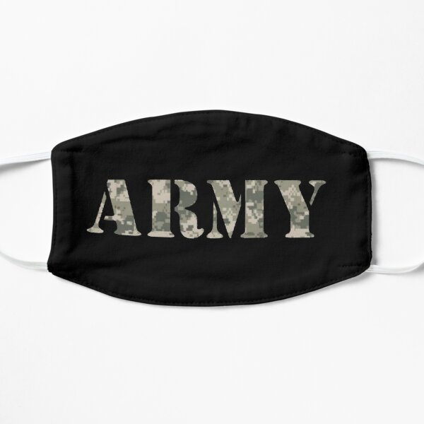 United States Army Mask