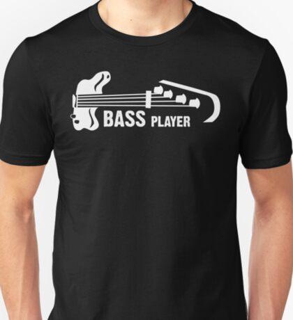 BassPlayer Dark T-Shirt