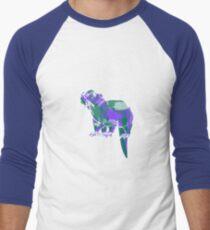 Otter Mauve Green E T-Shirt