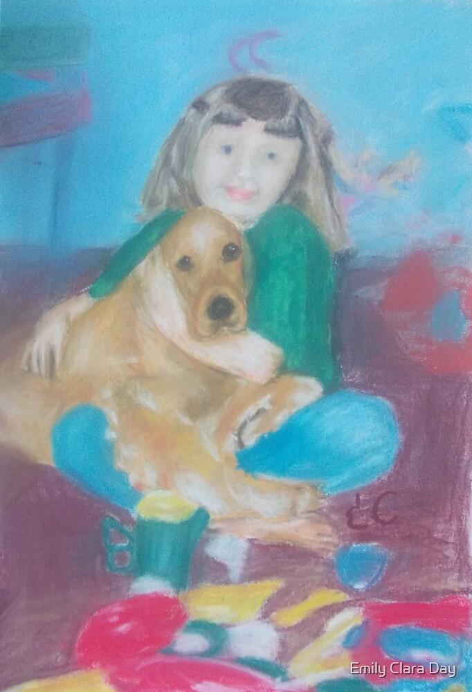 Precious Memories by Emily Clara Day