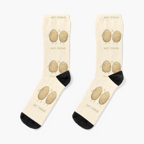 Best Spuddies Socks