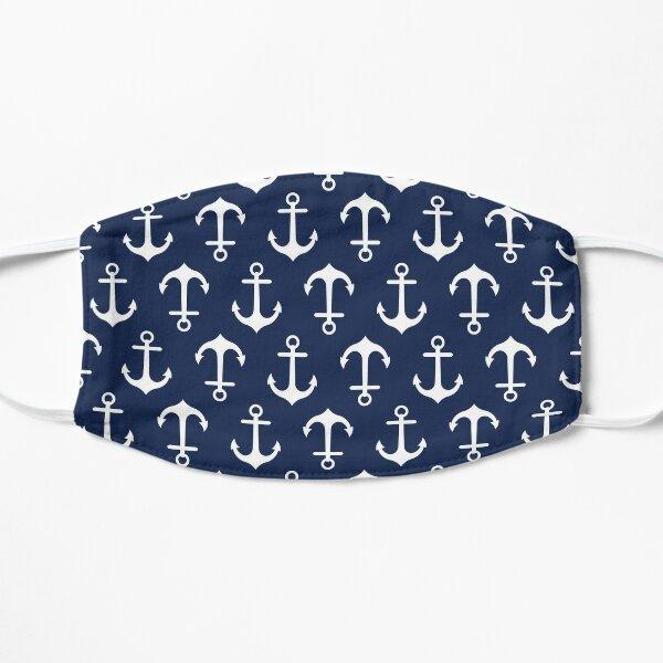 Anchors Aweigh! Mask