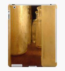 Antique iPad Case/Skin