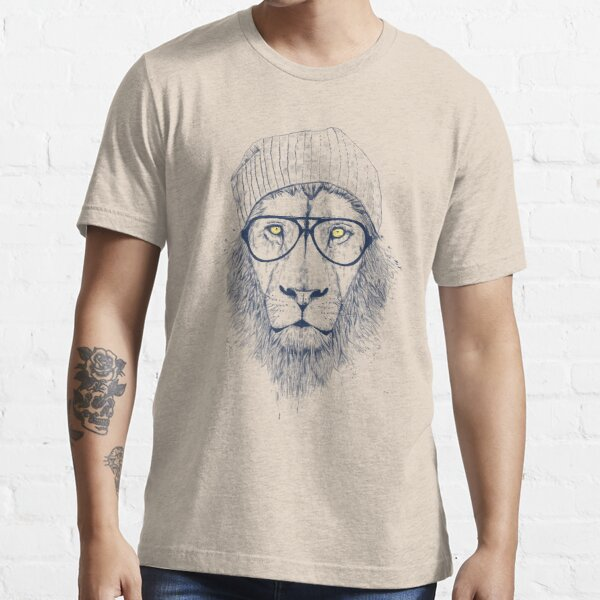 Cool lion Essential T-Shirt