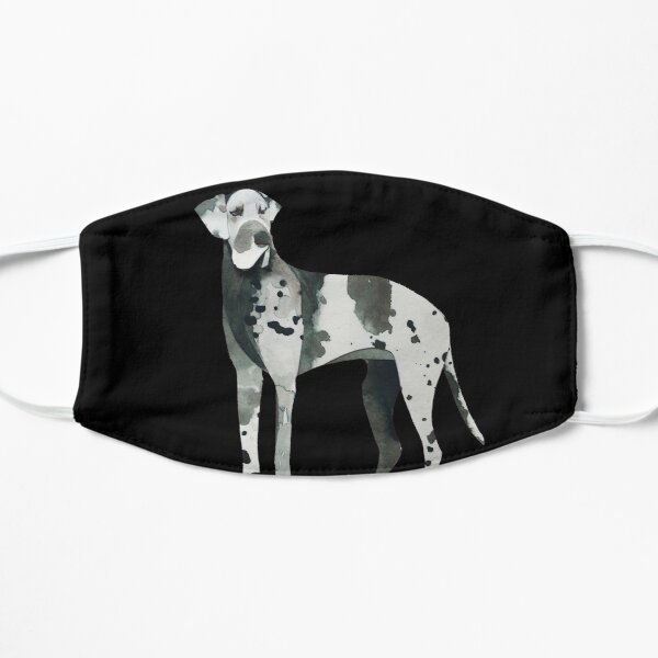 The Great Dane Mask