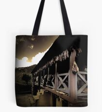 dried corn Tote Bag
