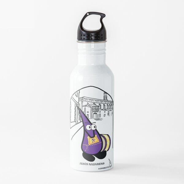 Jesús Nazareno, Barbastro Botella de agua
