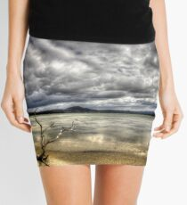 5 Mile Beach - Hobart - Tasmania  Mini Skirt