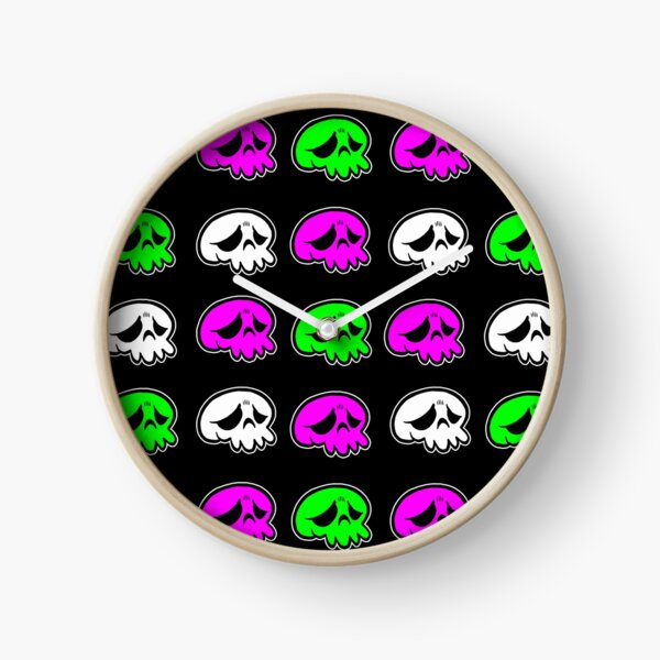 skols Clock