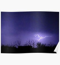 Storm Chase 2012 11 Poster
