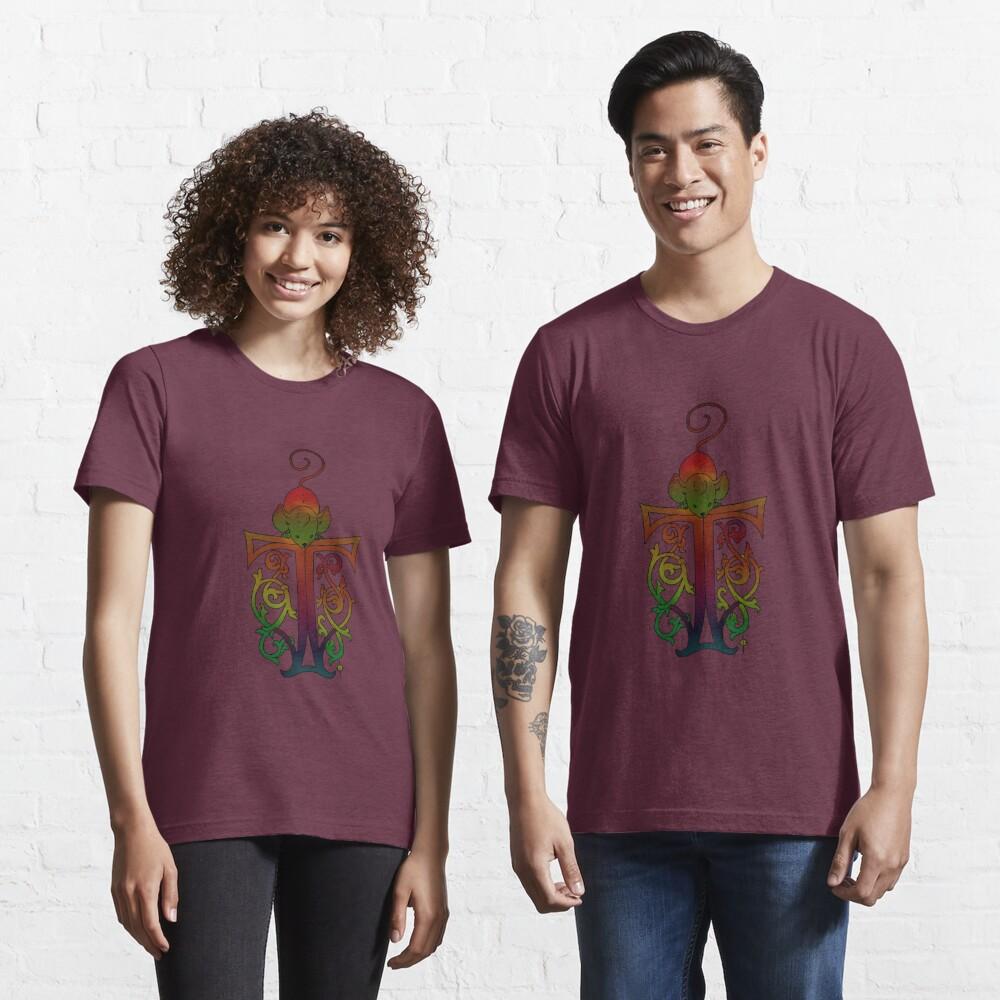 Tyrannosaurus Mouse T-shirt Essential T-Shirt