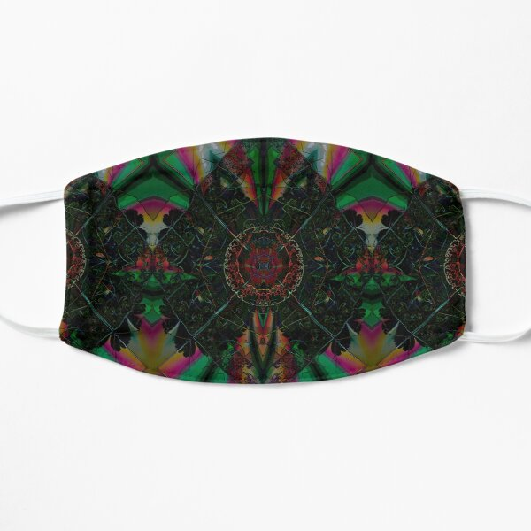 Psychedelic Mask