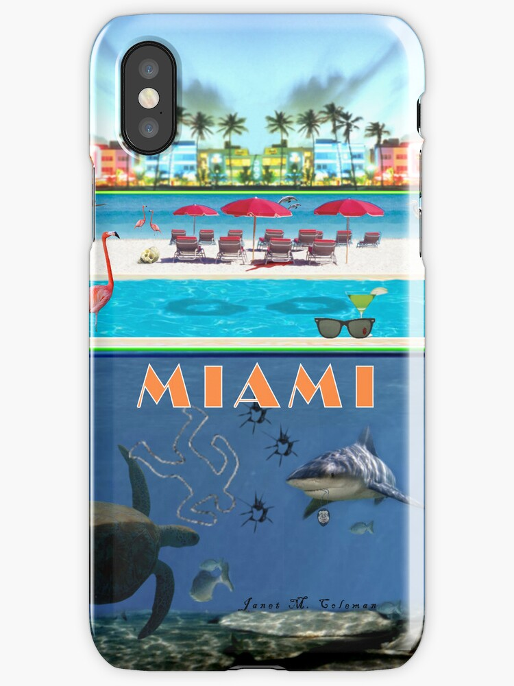 Miami Mystery Case by jmcoleman