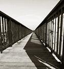 Shadow Bridge #1 by ragman