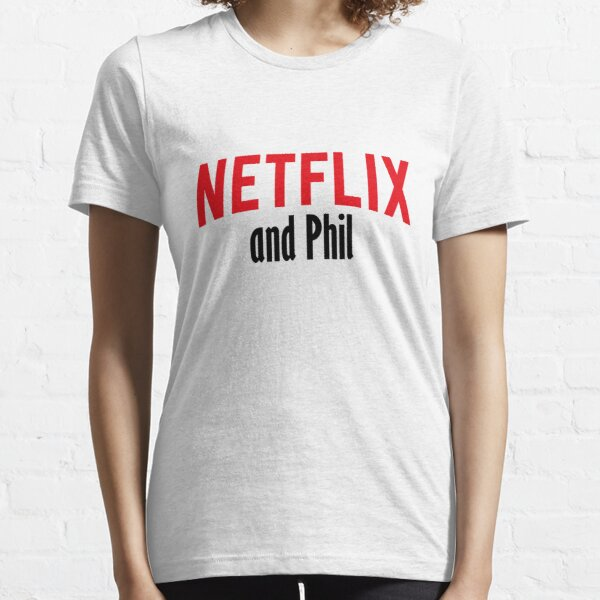Netflix and Phil Essential T-Shirt