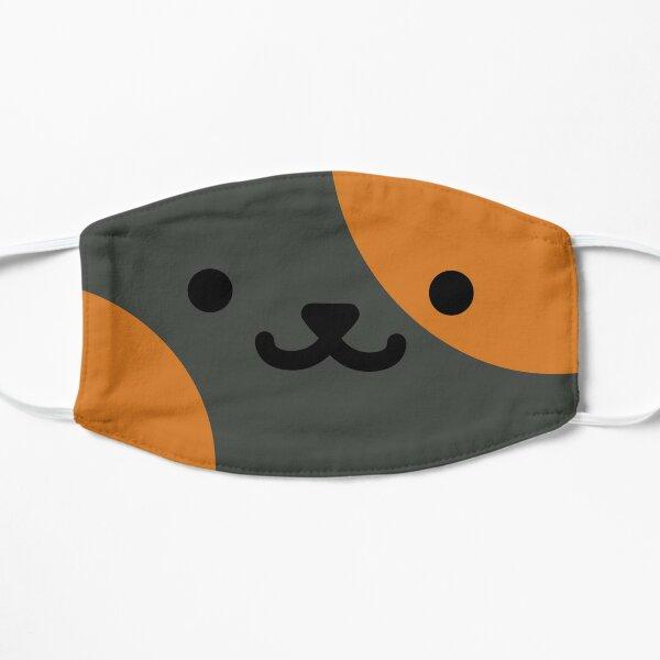 Neko Atsume - Bandit Mask