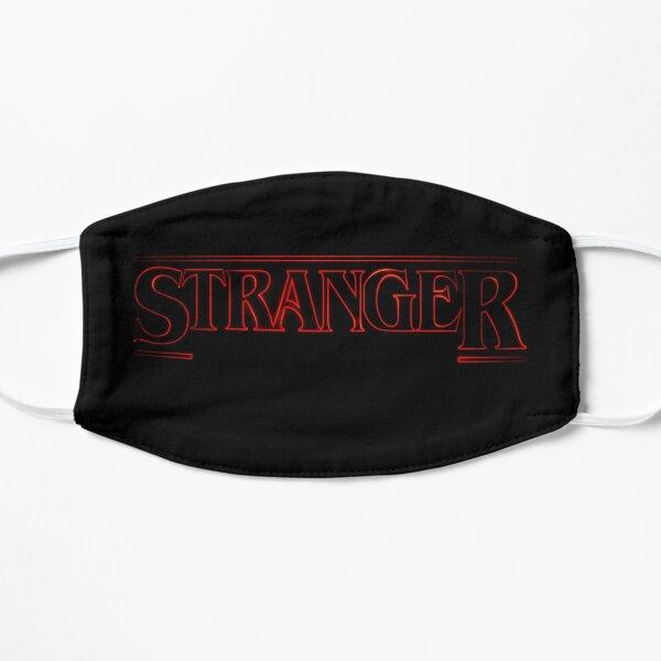 Stranger Flat Mask