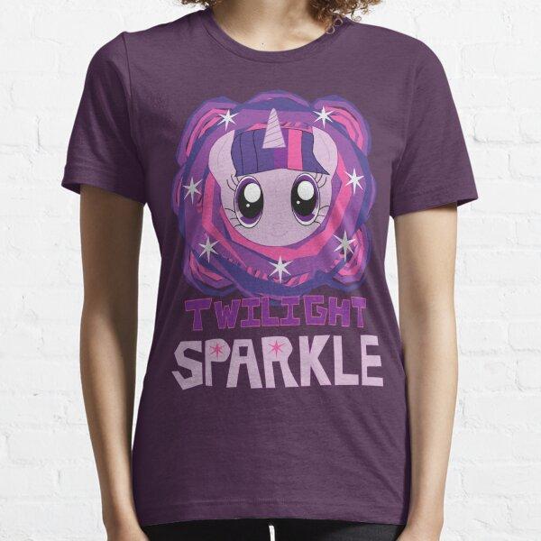 The Magic Twilight Sparkle Essential T-Shirt