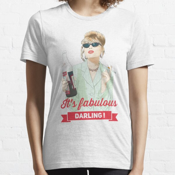 It s fabulous Darling Patsy Stone, abfab Essential T-Shirt