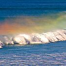 RAINBOW WAVES by AndyReeve