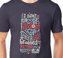Fandom Life Unisex T-Shirt