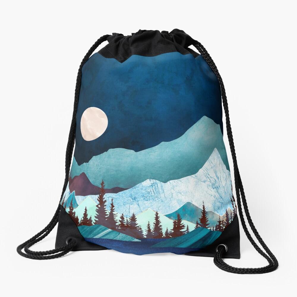 Moon Bay Drawstring Bag