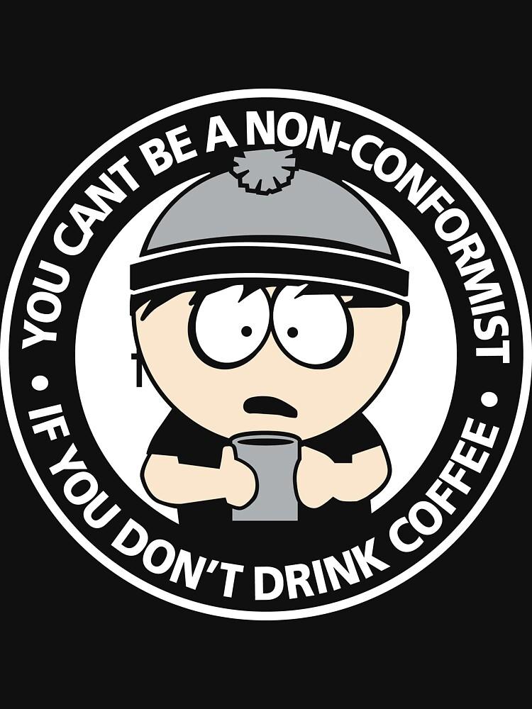 True non-conformist | Unisex T-Shirt