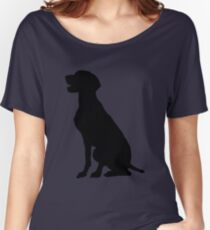 German Pointer Women's Relaxed Fit T-Shirt
