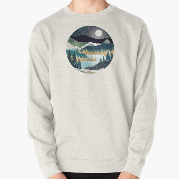 Star Lake Pullover Sweatshirt