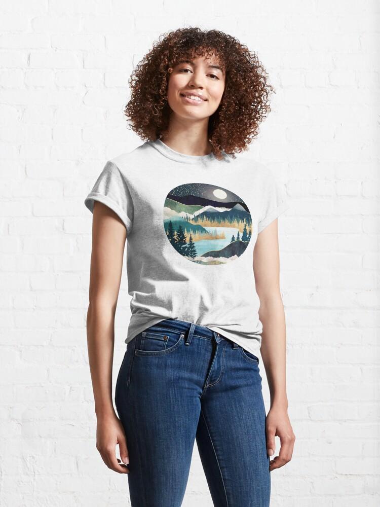 Alternate view of Star Lake Classic T-Shirt