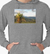 and down to the ezulwini valley Lightweight Hoodie