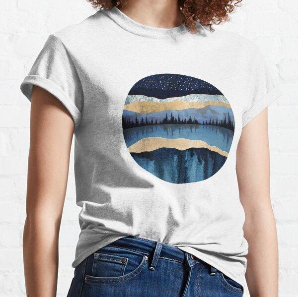 Midnight Lake Classic T-Shirt