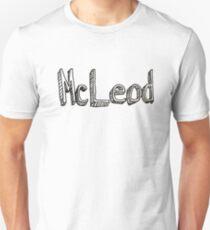 McLeod Unisex T-Shirt