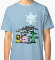 Winter is coming... Classic T-Shirt