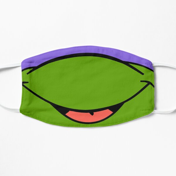 TMNT Donatello Face Mask Mask