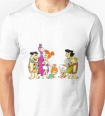 FLINSTONES  Unisex T-Shirt