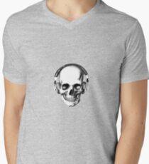 SKULL HEADPHONES T-Shirt