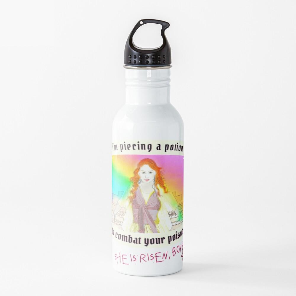 Tori Has Risen Water Bottle