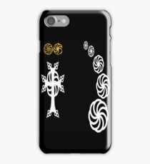Eternal Khachkar OG iPhone Case/Skin