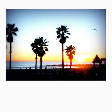 Palms Venice Beach by crumpy06
