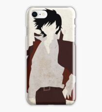 Hibari Kyoya iPhone Case/Skin